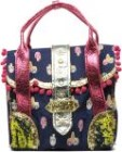 Wera stockholm väskor, dakine väskor