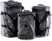 Grå väska, adax väskor