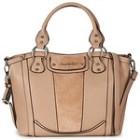 Vintage väska: blå väska